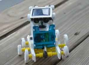 Kit Robot Solar 14 in 1 [4]