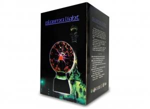 Lampa Minge cu Plasma3