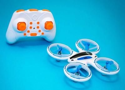Mini Drona Illuminator1