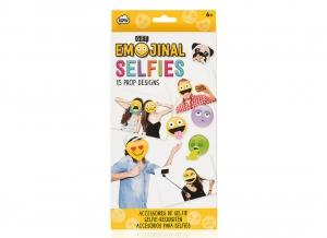 Propsuri Emoji pentru Selfie6