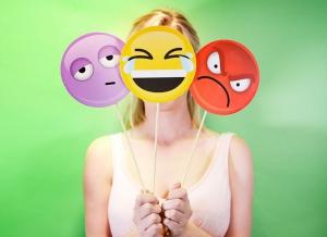 Propsuri Emoji pentru Selfie2