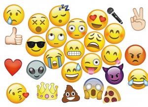 Propsuri amuzante Emoji 271