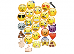 Propsuri amuzante Emoji 272