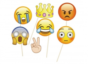 Propsuri amuzante Emoji 270