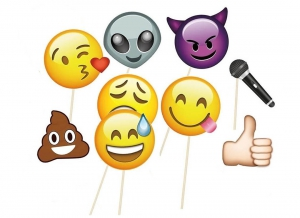 Propsuri amuzante Emoji 274