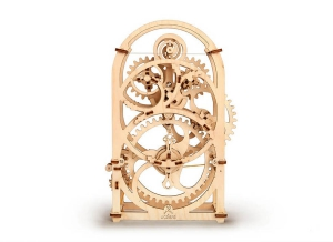 Puzzle 3D Cronometru Ugears6