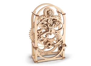 Puzzle 3D Cronometru Ugears7