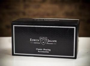 Set cadou barbati pentru barbierit 3 piese Light Horn Fusion Proglide, Edwin Jagger4