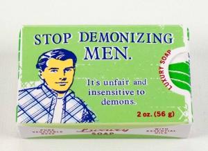Sapun Stop Demonizing Men1
