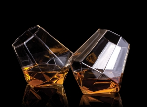 Set Pahare whisky Diamant5