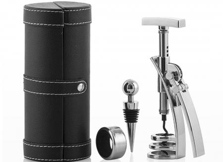 Set luxos de accesorii pentru vin2