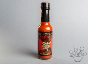 Sos picant Psycho Juice Ghost Pepper [iuteala 10+]1