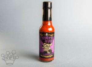 Sos picant Psycho Juice Scorpion Pepper [iuteala 10+]1