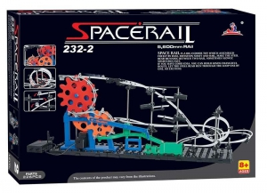 Space Rail Generatia 2.22