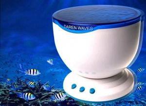 Speaker Ocean Projector3
