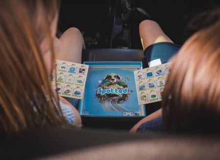Spotted jocul educativ de calatorie15