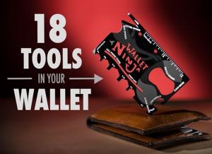 Unealta Wallet Ninja0