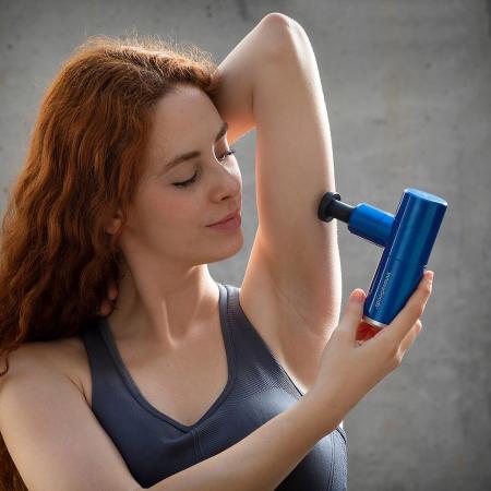 Aparat masaj Pistol de relaxare si recuperare [4]