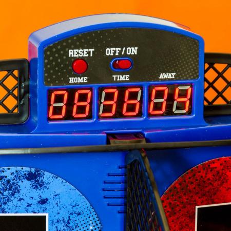 Arcade Basketball Game1
