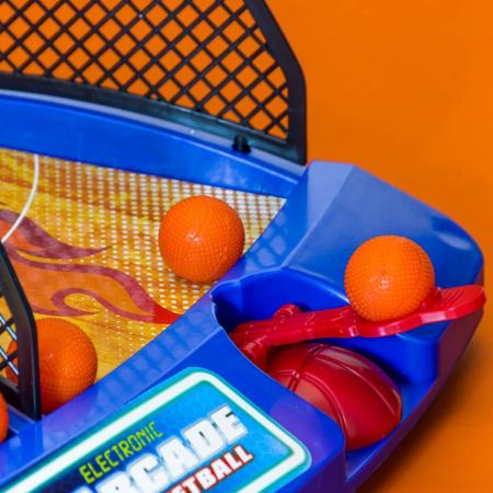 Arcade Basketball Game2