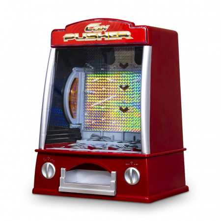 Arcade game Coin Pusher5