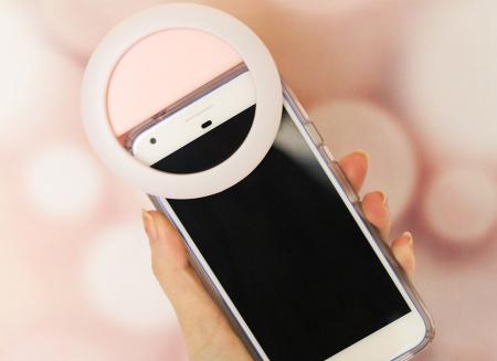 Blit LED pentru Smartphone5