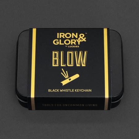 Blow Breloc cu fluier5