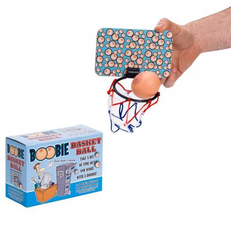 Boobie Basketball, joc antistres [2]
