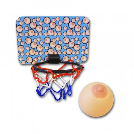 Boobie Basketball, joc antistres [1]