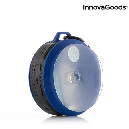 Boxa Bluetooth rezistenta la apa9