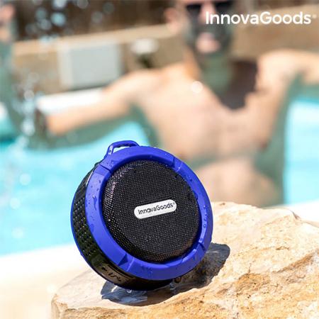 Boxa Bluetooth rezistenta la apa3