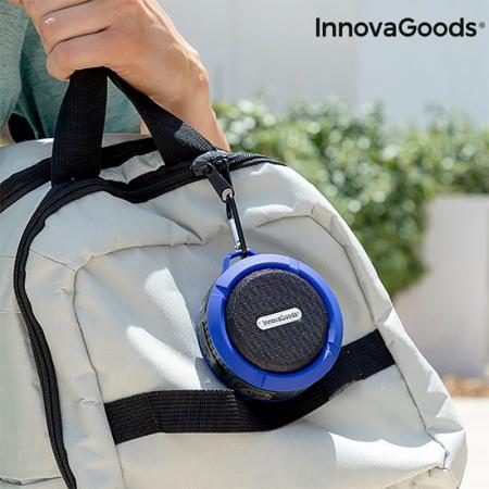 Boxa Bluetooth rezistenta la apa5