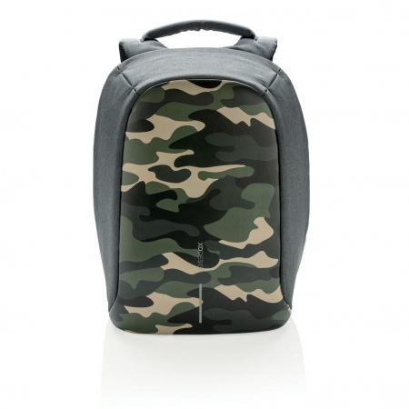 Camouflage Rucsac Bobby antifurt29