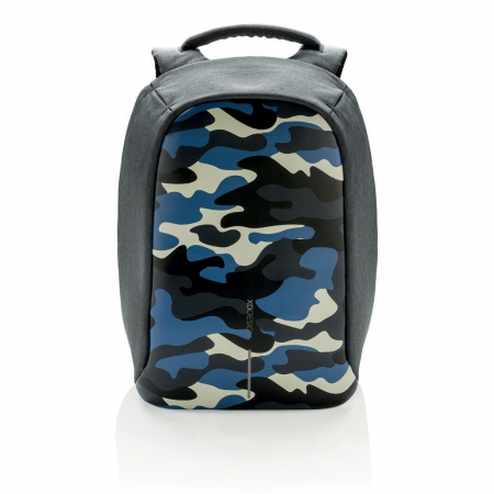Camouflage Rucsac Bobby antifurt5