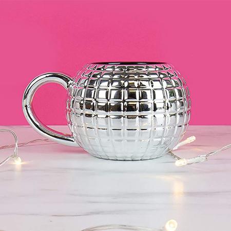 Cana amuzanta Disco ball [1]
