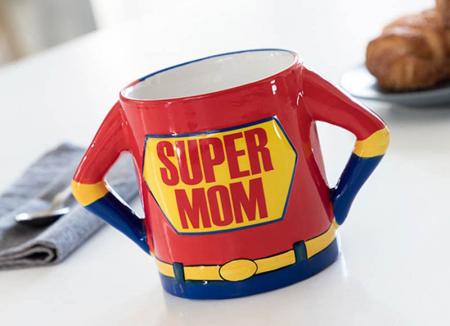Cana mamei cu super puteri0