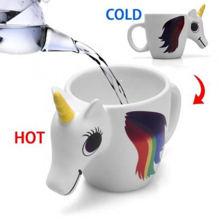 Cana Termica Unicorn9
