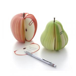 Carnetel de notite in forma de fructe3