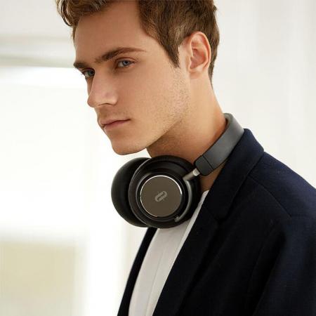 Casti audio TaoTronics TT-BH046, Hybrid Noise canceling, Bluetooth 5.0, True Wireless1