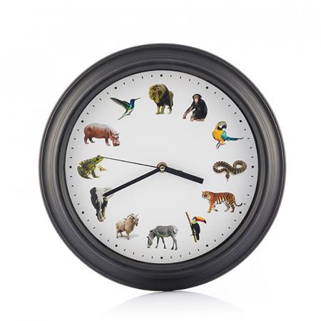 Ceas cu 12 sunete de animale2