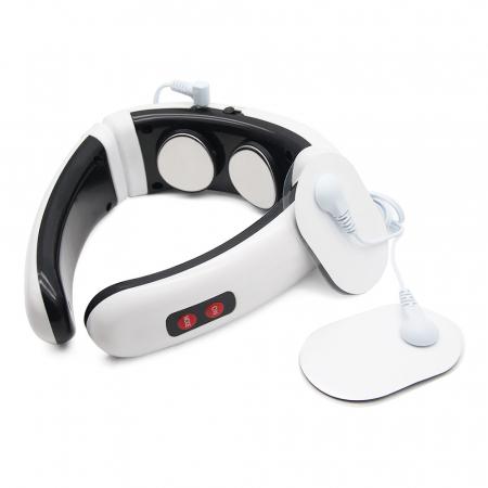 Guler cu impulsuri electromagnetice - Mikamax3