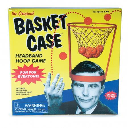 Cos de basket, joc de cap5