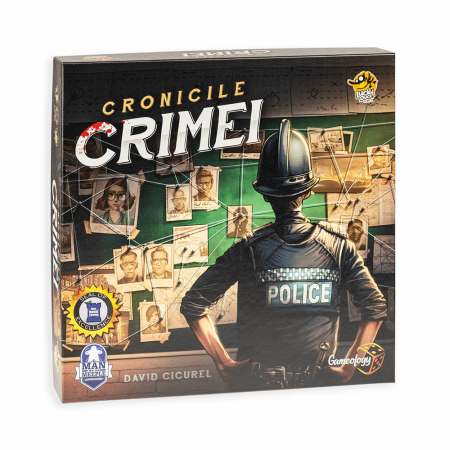 Cronicile Crimei [0]