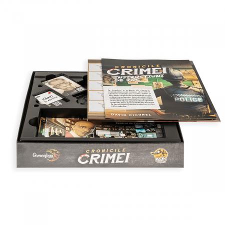 Cronicile Crimei [7]