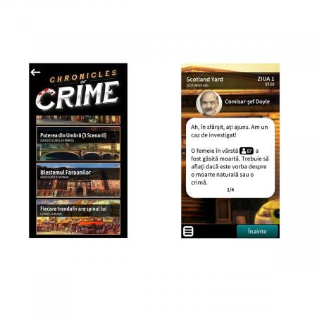 Cronicile Crimei [2]