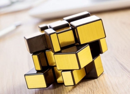 Cub Rubik Magic1