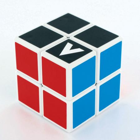 Cub Rubik V-cube 2 clasic1