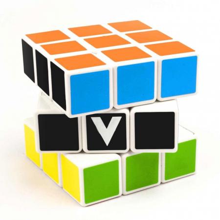 Cub Rubik V-Cube 3 clasic1
