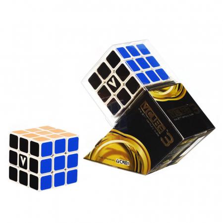 Cub Rubik V-Cube 3 clasic0