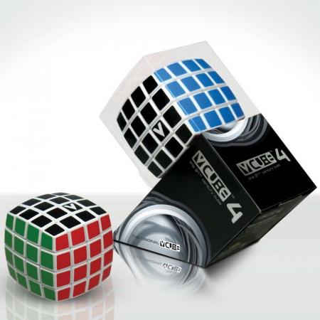 Cub Rubik V-cube 4 bombat0